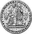 UK - Univerzita Karlova v Praze logo