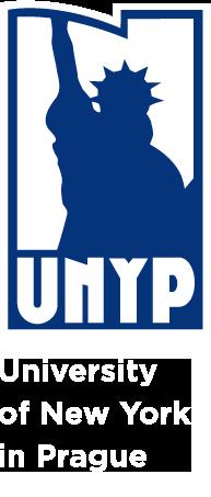 University of New York in Prague logo