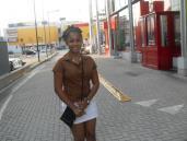 Fatima Coulibaly