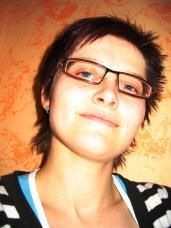 Eva Bukovjanová