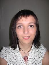 Jana Stloukalová