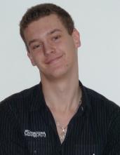 Pavel Grozický
