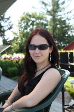 Klára Šparlinková