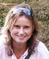 Veronika Bartlová