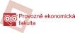 Česká zemědělská univerzita v Praze - Provozně ekonomická fakulta